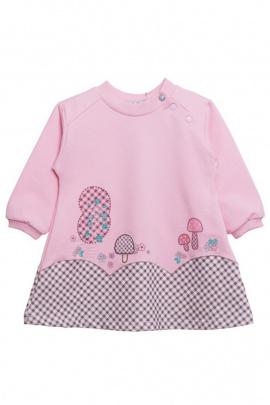 Платье Bell Bimbo 182042 розовый