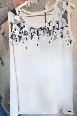 Блуза BURVIN 7309-51