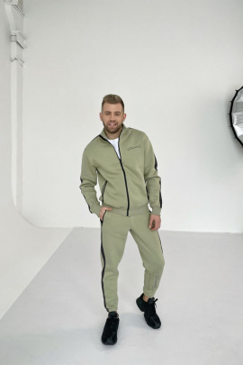 Олимпийка Rawwwr clothing 122 олива