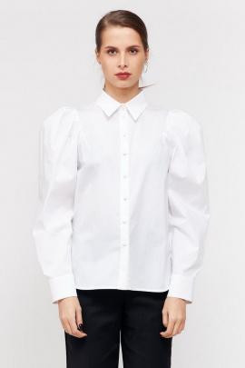 Блуза Favorini 31447 белый