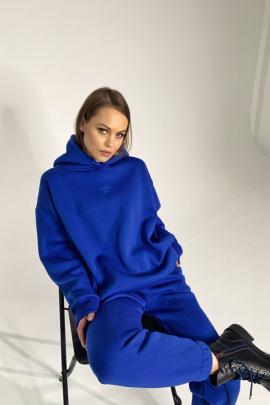 Брюки Rawwwr clothing 213 синий