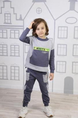 Спортивный костюм R&B КМС-122