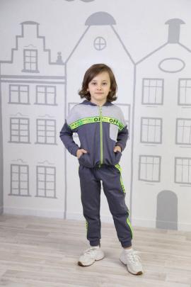 Спортивный костюм R&B КМС-121