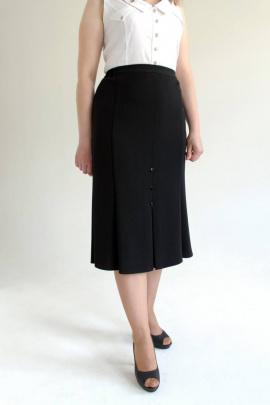 Юбка Faldas М-02 черный