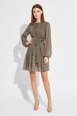 Платье Butеr 2153