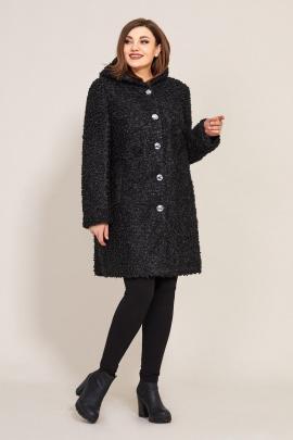 Куртка Магия Стиля М-2509у черный