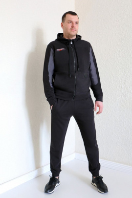 Спортивный костюм Azzara 711
