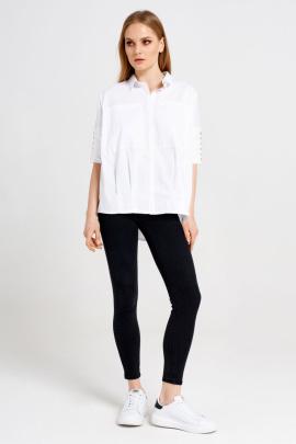 Блуза Prio 35940z белый