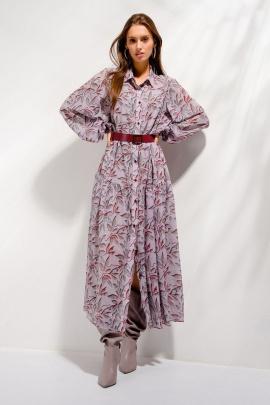 Платье Saffonov S6016