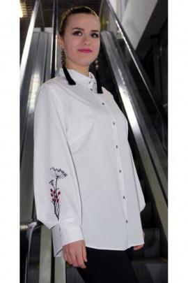 Рубашка Arisha 2029 белый