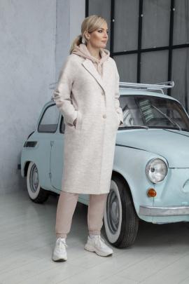 Пальто Azzara 3086