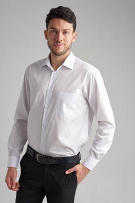 Рубашка Nadex 332011И_182 белый