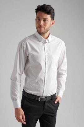 Рубашка Nadex 333011И_170 белый