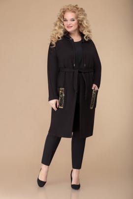 Кардиган Svetlana-Style 1485 черный
