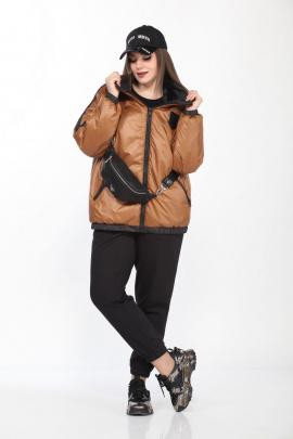 Куртка Lady Secret 6313 сиена