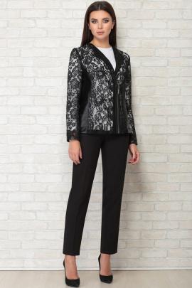 Куртка LIMO 10045 черный