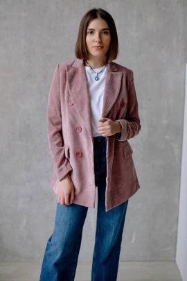 Жакет Ivera 562В розовый