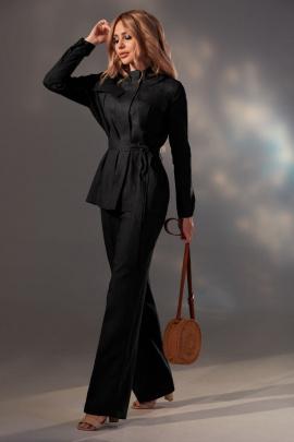 Женский костюм Golden Valley 6481 черный
