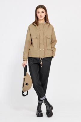 Куртка EOLA 1998 темно-бежевый