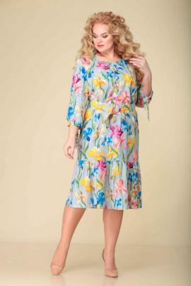 Платье Асолия 2515