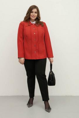 Куртка Bugalux 1106 164-красный