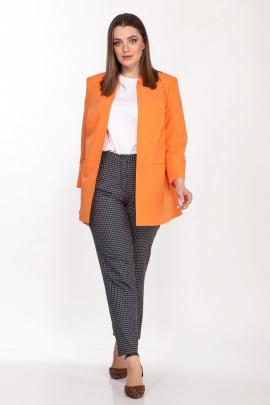 Жакет Belinga 5038 апельсин