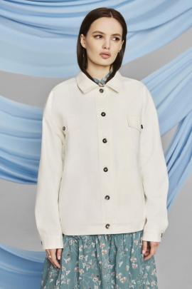 Куртка ELLETTO LIFE 3463 молочный