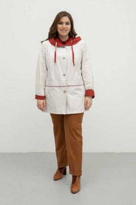 Куртка Bugalux 1110 164-молочный