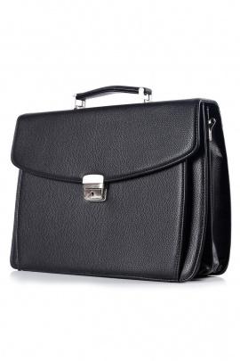 Портфель Galanteya 35608.9с3018к45 черный