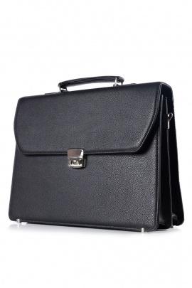 Портфель Galanteya 36110.0с133к45 черный