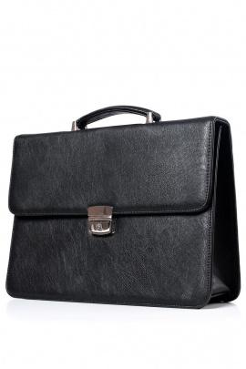 Портфель Galanteya 37017.7с3090к45 черный