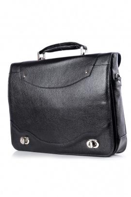 Портфель Galanteya 5012.9с1628к45 черный