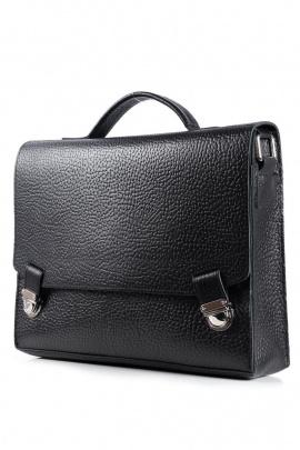 Портфель Galanteya 9810.9с4149к45 черный