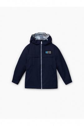 Куртка Bell Bimbo 211367 т.синий