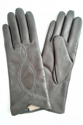 Перчатки ACCENT 861р серый