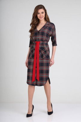 Платье Shetti 1086 /2