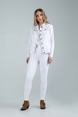 Женский костюм MARIKA 400 белый