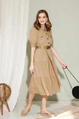 Платье Gizart 5088
