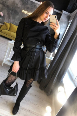 Платье PUR PUR 884