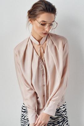Блуза Colors of PAPAYA 1516