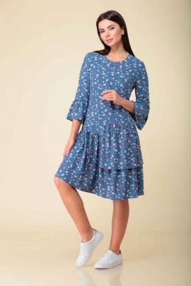 Платье Асолия 2522