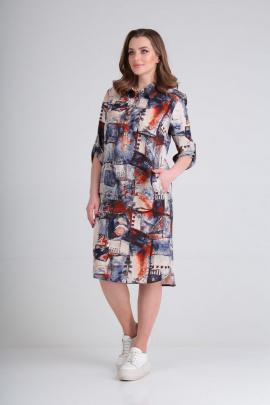 Платье Basagor 469-2
