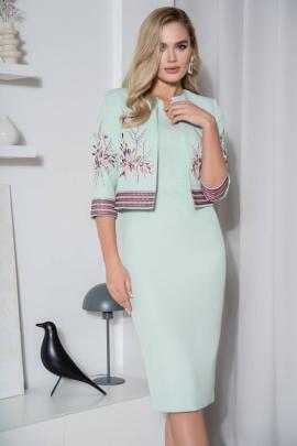 Жакет, Платье Urs 21-465-2
