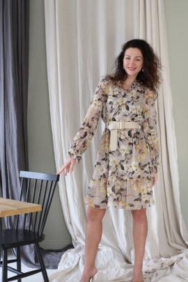 Платье Juliet Style Д195
