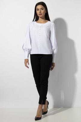 Блуза VIZAVI 641 белый