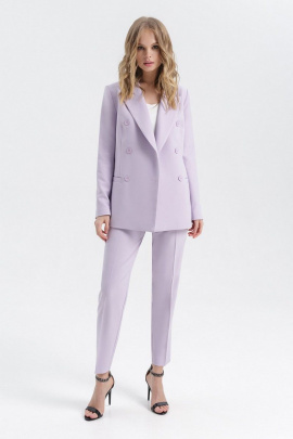 Женский костюм PiRS 1280 лиловый