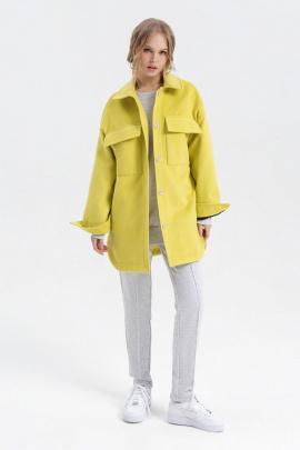 Куртка PiRS 2759 лимонный