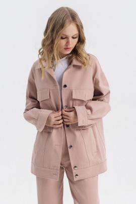 Куртка PiRS 2766 розовый