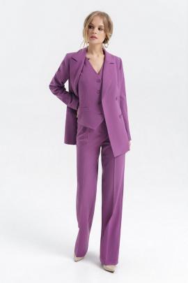 Женский костюм PiRS 2769 сиреневый