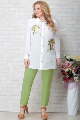 Брюки, Блуза Aira Style 779